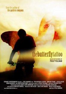 Татуировка в виде бабочки / The Butterfly Tattoo (2009)