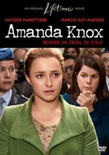 История Аманды Нокс / Amanda Knox: Murder on Trial in Italy (2011)