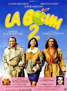 Бум 2 / La boum 2 (1982)
