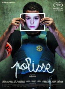 Полисс / Polisse (2011)