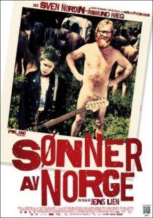Сыны Норвегии / Sønner av Norge (2011)