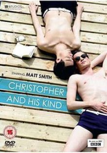 Кристофер и ему подобные / Christopher and His Kind (2011)