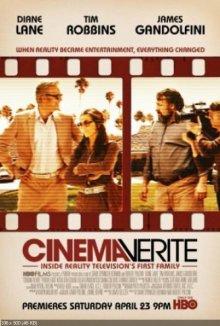 Правдивое кино / Cinema Verite (2011)