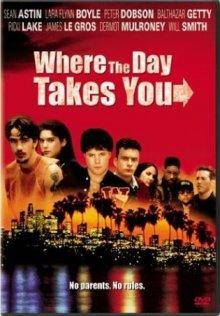 День в Городе Ангелов / Where the Day Takes You (1992)