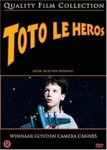 Тото-герой / Toto le héros (1991)