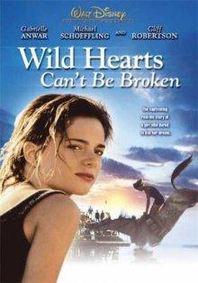 Храбрых сердцем не сломить / Wild Hearts Can't Be Broken (1991)