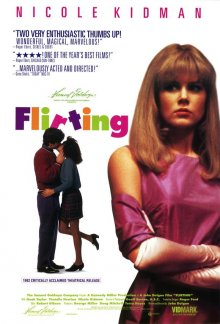 Флирт / Flirting (1991)