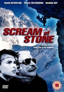 Крик камня / Cerro Torre: Schrei aus Stein (1991)
