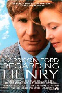 Кое-что о Генри / Regarding Henry (1991)