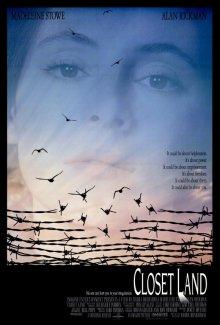 Страна в шкафу / Closet Land (1990)