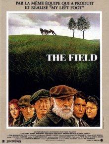 Поле / The Field (1990)