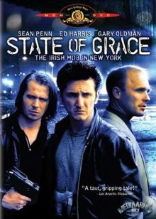Состояние исступления / State of Grace (1990)