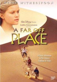 В плену песков / A Far Off Place (1993)