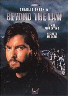За пределами закона / Beyond the Law (1993)