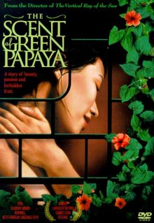 Аромат зеленой папайи / Mùi du du xanh (1993)