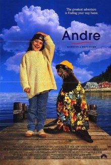 Андре / Andre (1994)