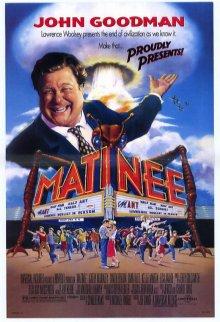 Дневной сеанс / Matinee (1993)