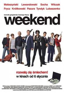 Уик-энд / Weekend (2011)