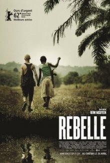 Ведьма войны / Rebelle (2012)