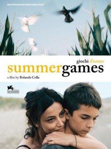 Летние игры / Giochi d'estate (2011)