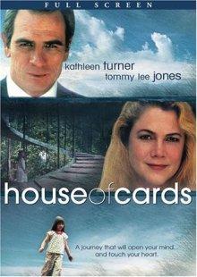 Карточный домик / House of Cards (1993)