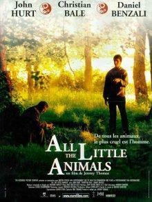 Все маленькие животные / All the Little Animals (1998)