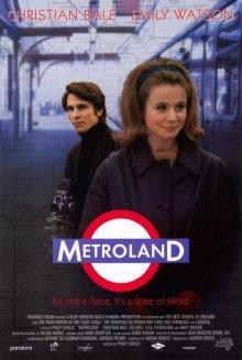 Метролэнд / Metroland (1997)