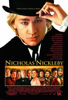Николас Никлби / Nicholas Nickleby (2002)