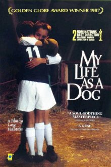 Моя собачья жизнь / Mitt liv som hund (1985)
