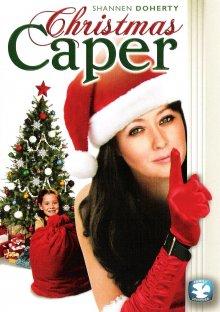 Рождественское ограбление / Christmas Caper (2007)