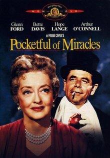Пригоршня чудес / Pocketful of Miracles (1961)