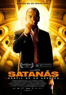 Сатана / Satanás (2007)