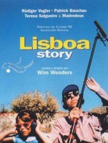 Лиссабонская история / Lisbon Story (1994)