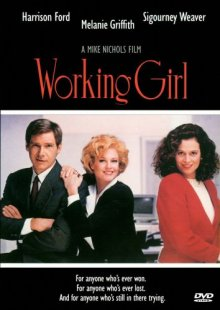Деловая женщина / Working Girl (1988)