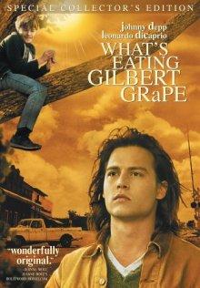 Что гложет Гилберта Грейпа? / What's Eating Gilbert Grape (1993)