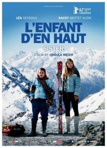 Сестра / L'enfant d'en haut (2012)