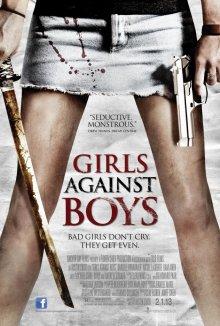 Девочки против мальчиков / Girls Against Boys (2012)