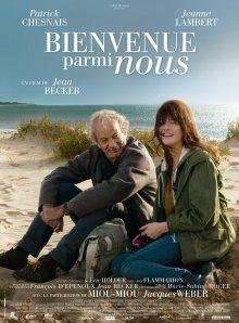 С возвращением / Bienvenue parmi nous (2012)