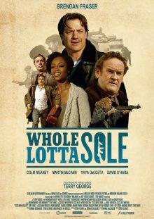Полный абзац / Whole Lotta Sole (2011)