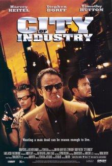 Зона преступности / City of Industry (1997)