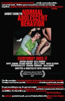 Подростки как подростки / Normal Adolescent Behavior (2007)