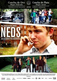 Отморозки / Neds (2010)