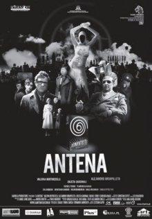 Антенна / La antena (2007)