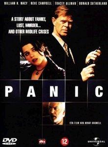 Паника / Panic (2000)