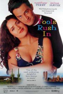 Поспешишь, людей насмешишь / Fools Rush In (1997)