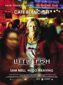 Маленькая рыбка / Little Fish (2005)