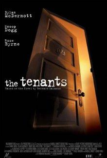 Обитатели / The Tenants (2005)