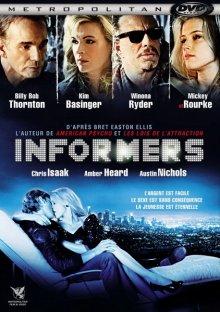 Информаторы / The Informers (2008)