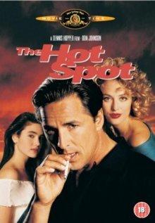 Горячее местечко / The Hot Spot (1990)