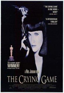 Жестокая игра / The Crying Game (1992)
